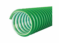 3021 Polyurethane Material Handling and Duct Hose