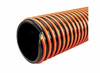 3058 NBR/PVC Drop Hose for Suction and Delivery of Gasoline - SΩ