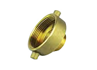 Hydrant Adapters - Brass