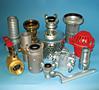 Couplings & Accessories