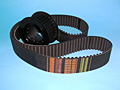 Tiger Synchronous Belts