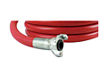 4122 Jackhammer Hose Assembly - Red