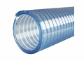 3010 HD PVC FDA USDA 3-A Liquid Food Suction Hose