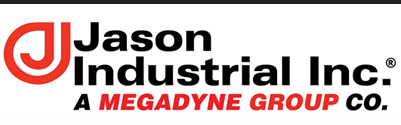 Jason Industrial Inc. | A Mega dyne Group Co.
