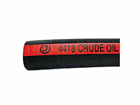 4418 Crude Oil Waste Pit Suction Hose - 2