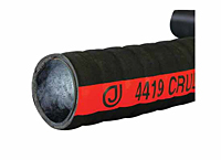 4419 Crude Oil Waste Pit Suction Hose