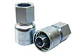 JB12FP Series Female Pipe Rigid NPTF Couplings