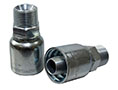 JB12MP Series Male Pipe Rigid NPTF Couplings