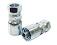 JB12FSPPBSP Series Female Swivel BSP Parallel Pipe (Metric) Couplings
