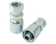 JB12FSM Series Female Swivel (Metric) Couplings