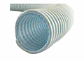 3012 PVC FDA 3-A Liquid Suction Hose - SΩ