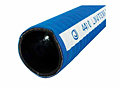 4410 Blue Low Temp Petroleum Suction Hose - Corrugated