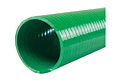 4601 Green PVC Water Suction Hose