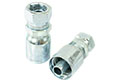 JB12FPS Series Female Pipe Swivel NPTF Connector Fittings